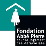 logo fondation Abbé Pierre