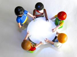 Le conseil de vie s'occupe du fonctionnement et de la vie interne du centre