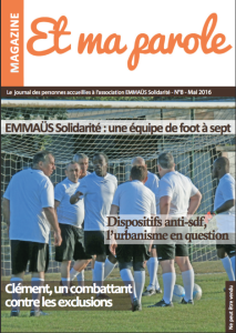 Le dernier numéro d'EtMaParole !